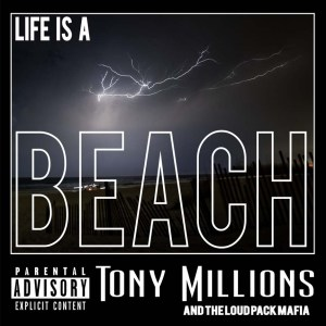 Tony Millions drops creative compilation of singles and unreleased songs.