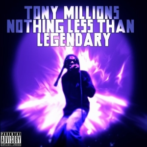 Tony Millions 3rd Official Mixtape recorded at On.The.Rox.Records and mixed by Master G.